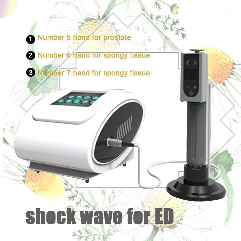 Электрические массажеры завод предлагают ударную волну-терапию низкой неотнимания Smartwave оборудование для эректильного дисфунции или уменьшить облегчение боли в Body1