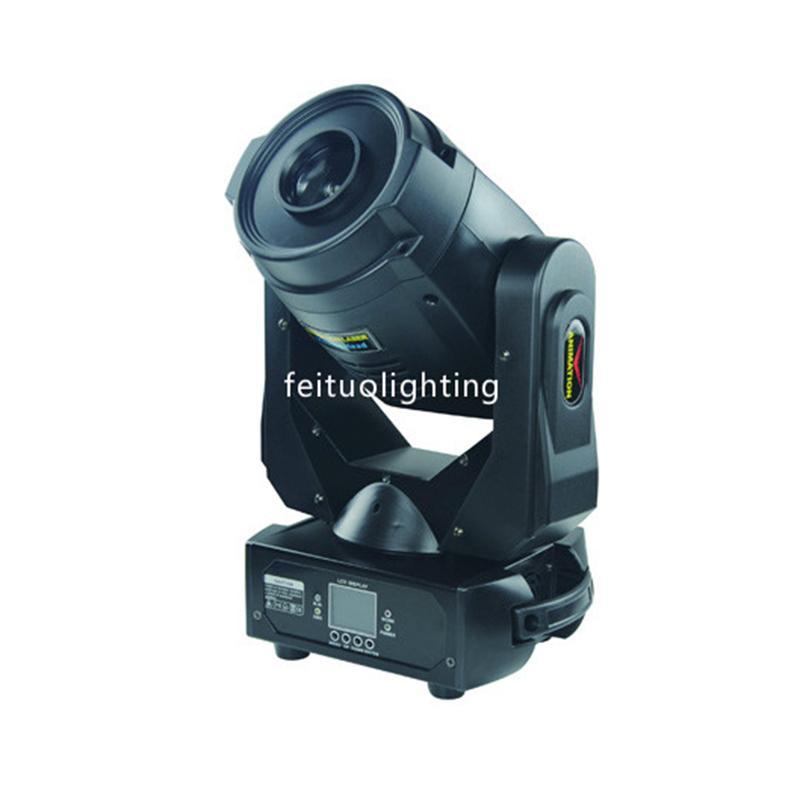 حار بيع 2W مرحلة RGB ضوء الليزر الرسوم المتحركة نقل رئيس شعاع الليزر أضواء على ديسكو حفل النادي الليلي
