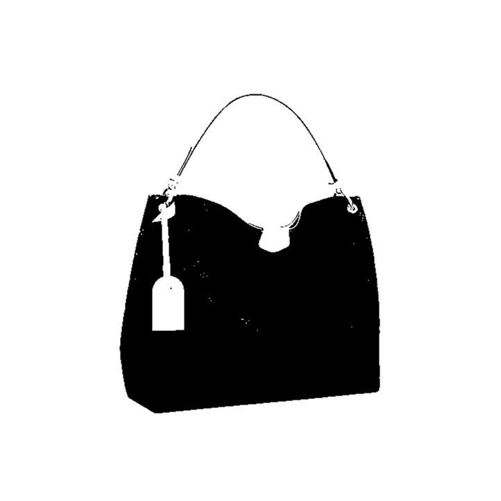 M43704 رشيقة مم رئيس الوزراء hobo m43703 مصمم النساء حمل الكتف قماش حقيبة تسوق حقيبة يد مصغرة pochette accessoires اسم علامة مفتاح كيس