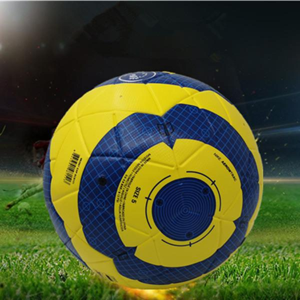 New League Club 2020 Taille 5 ballons de soccer balle belle de haute qualité match de liga Premer 20 21 balles de football
