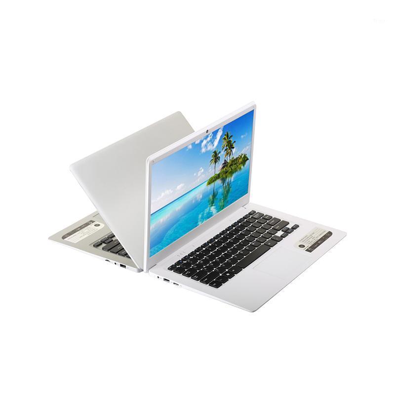 14 بوصة Atom X5 Z8350 رباعية النواة 2G / 4GB RAM 32G / 64GB 1920 * 1080 HD شاشة رخيصة ويندوز 10 نتبووك Laptop1