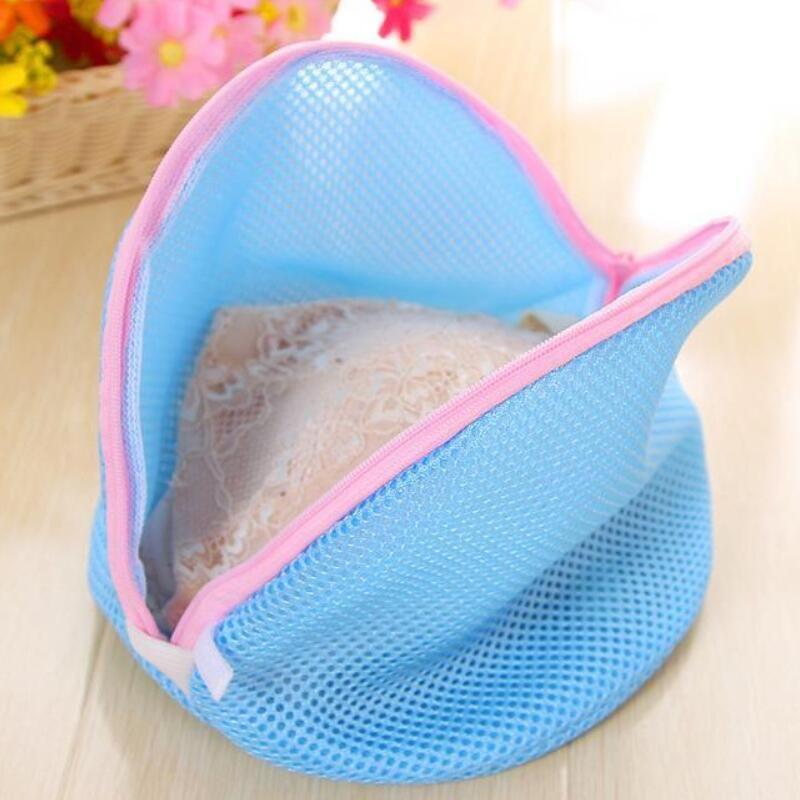 غسالة الملابس الداخلية حقيبة الغسيل الملابس البرازيلي الملابس الداخلية شبكة صافي غسل حقيبة العناية الغسيل الحقيبة سلة السفر المنظم حقيبة CCD3506