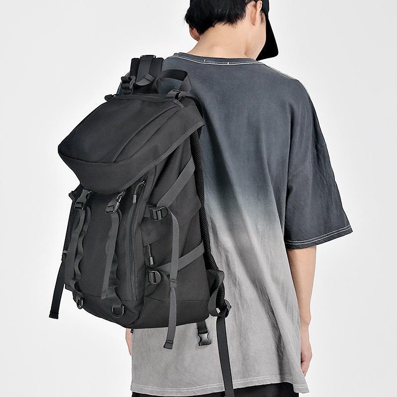 Mye Functional Wind High емкость тактический нейлоновый водоотталкивающая камера сумка путешествия рюкзак мужской тренд