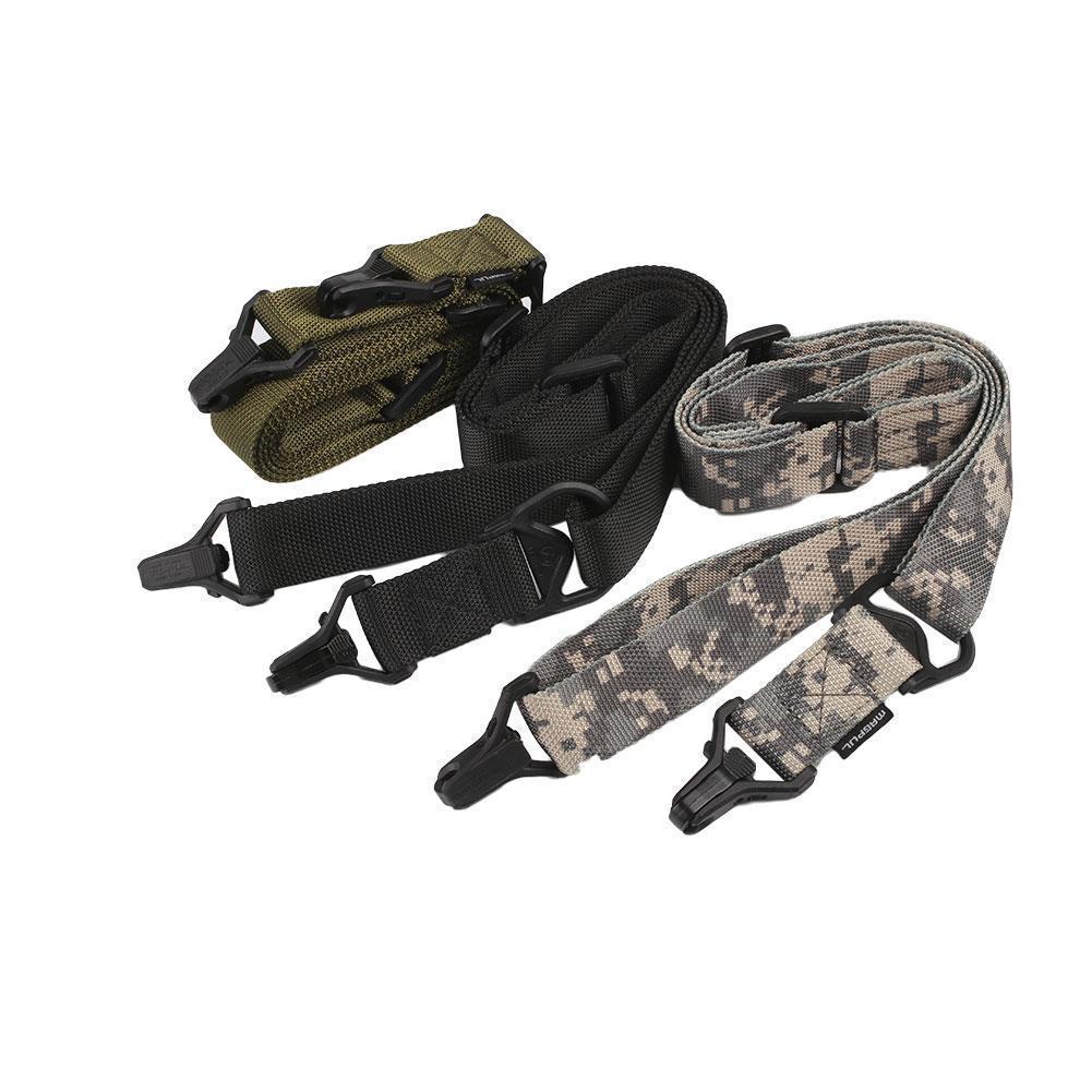 Multifunktions-Kabelbaum-Straddle Outdoor-Sport-taktische Schulter-Dschungel-CS-Feld-Gewehrgürtel