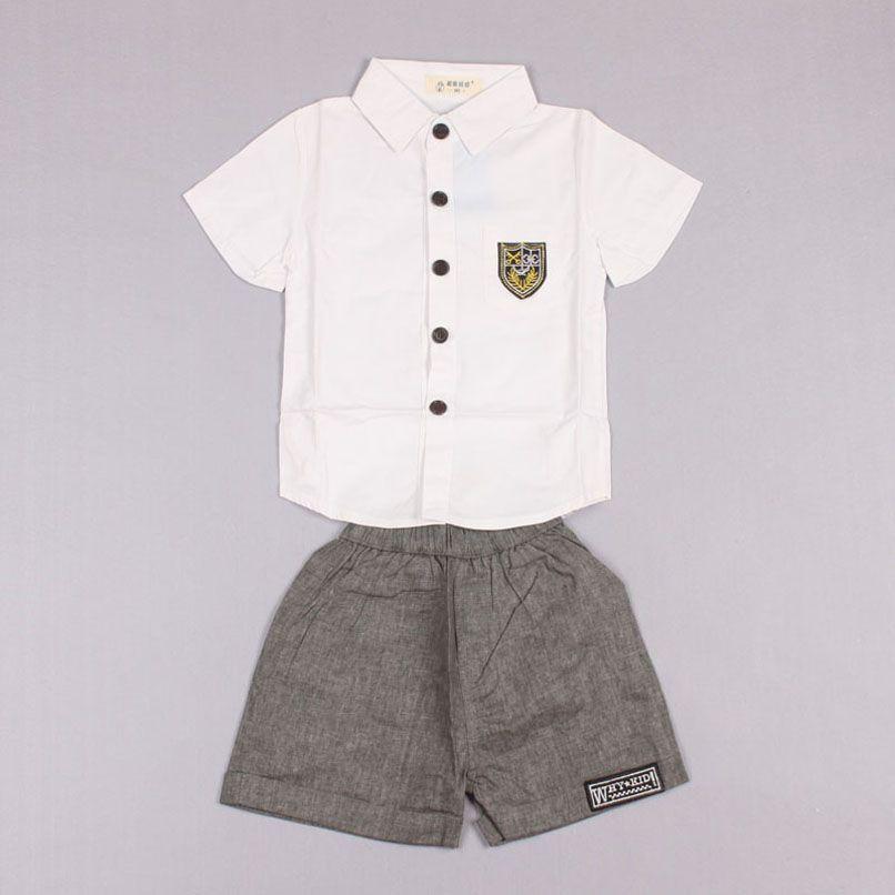 Распродажа продажа детей костюм наряды мальчики и девочки с коротким рукавом футболка с бабочкой мода летние шорты милые кружевные юбки детские наборы Z148