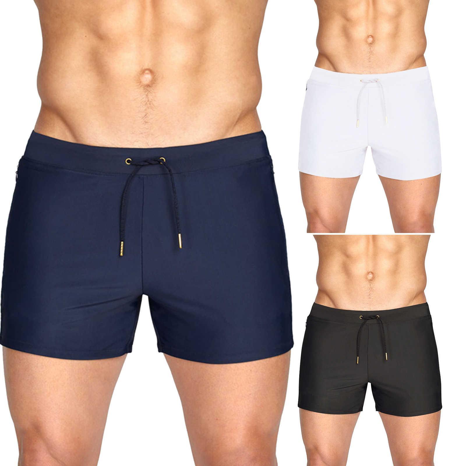 2021 Nuovo formazione da palestra casual da uomo in esecuzione sportiva allenamento da jogging pantaloni fitness uomo sexy stretta maglia pantaloncini