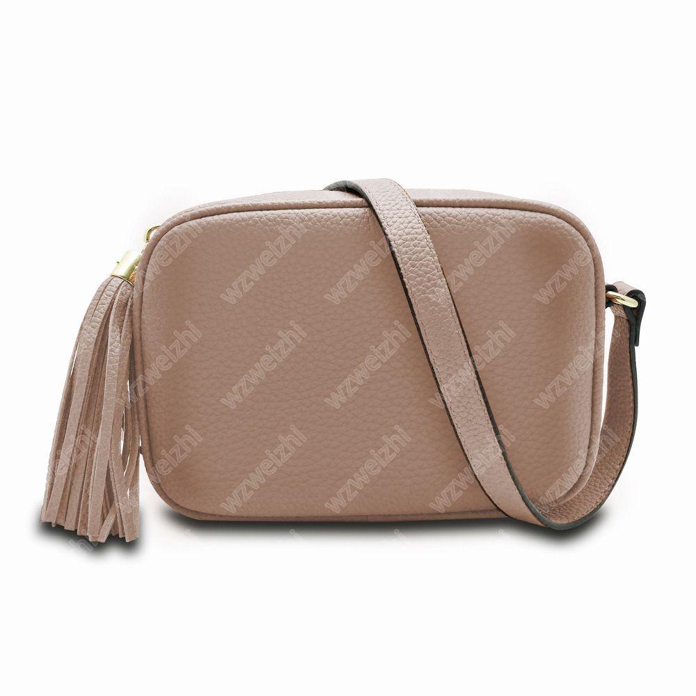 إمرأة سوهو محفظة حقائب عالية الجودة أكياس ديسكو حقيبة الكتف حقيبة crossbody حقيبة مهدب محفظة مع أكياس الغبار