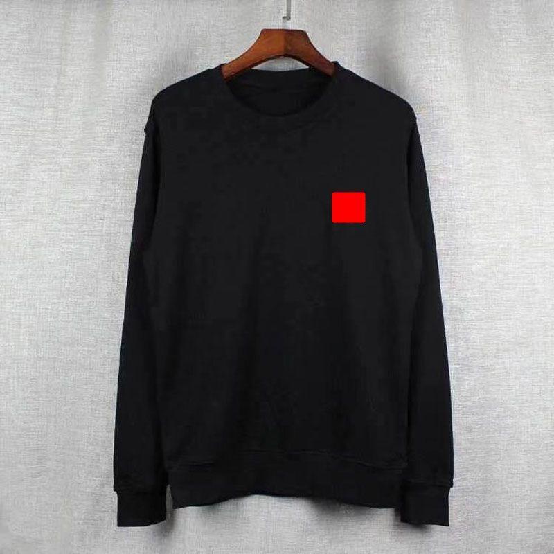 2021 جديد ملابس رجالية البلوز هوديي المرأة البلوز الأعلى الخريف مصمم هوديس البلوز رجالي لون رمادي أسود أحمر اسيوي الحجم M-4XL