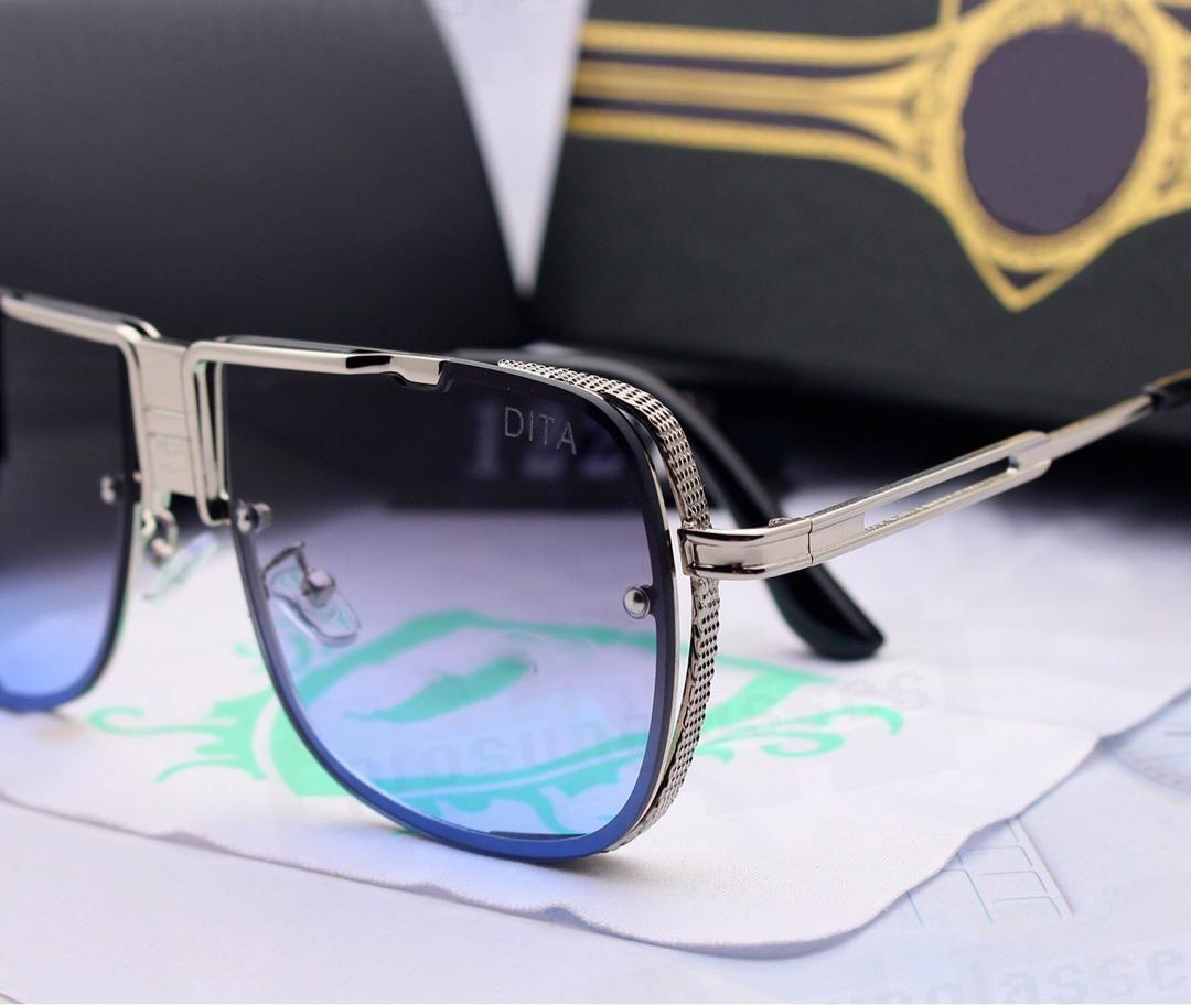 Dita Sunglasses Fashion Menwomen Sunglass Dita Sunglasses UV400 ProtectionTop Qualità