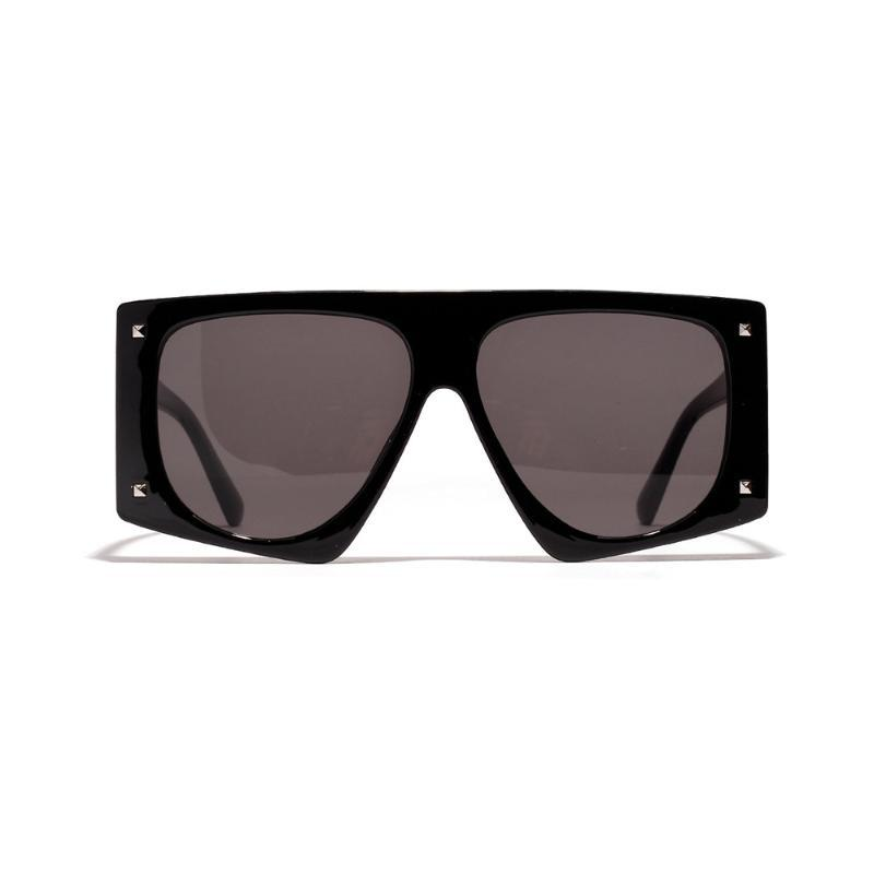 intage Big Frame Square Sunglasses Women Gradient Shades Oversized Luxury Fashion Female Male Sun Glasses UV400