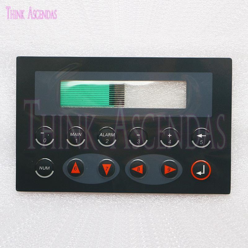 Brandneue hochwertige E100 03210 Button Panel-Tastatur