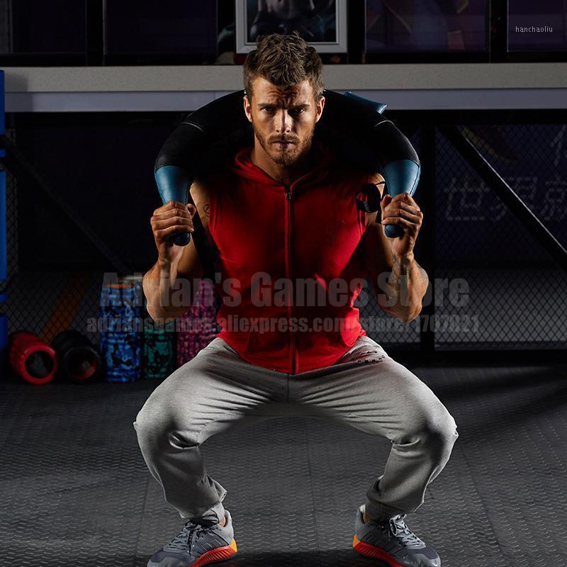 Bulgarisch-Tasche Ungefülltes Crossfit Power Bag 25kg Max Fitness Body Building Gym Sport Sandsack Muscle Training Heavy Duty1