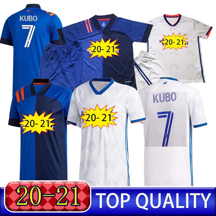 Acquista Nuovo 2020 2021 Kubo FC Cincinnati Kit Da Calcio Kit 20 21 21 Away Heritage Link Waston Garza Adi Bertone A.Cruz Football Jersey Camicie A ...