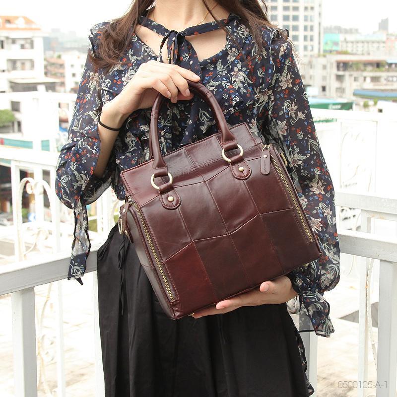 Cobbler Legende Echtes Leder Frauen Organizer Handtasche Multifunktionale Aufbewahrungstasche Make-Up Reise Geldbörse Große Kapazität Einkaufstasche