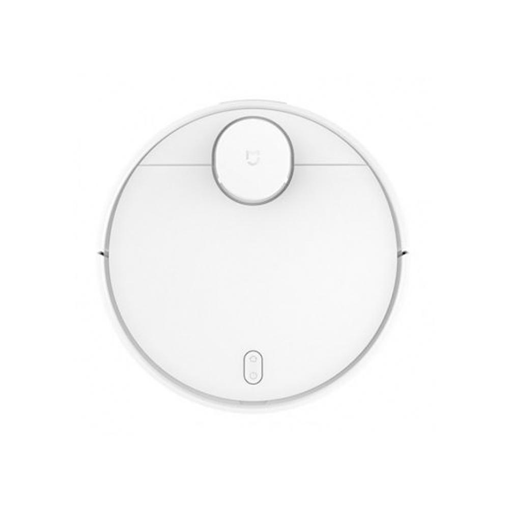 Original Xiaomi Mijia Robot Aspirateur STYTJ02YM PRO 2 MI Aspirateur 2100Pa WiFi Smart Planifié Cleanned Netty Mi Accueil Version CN
