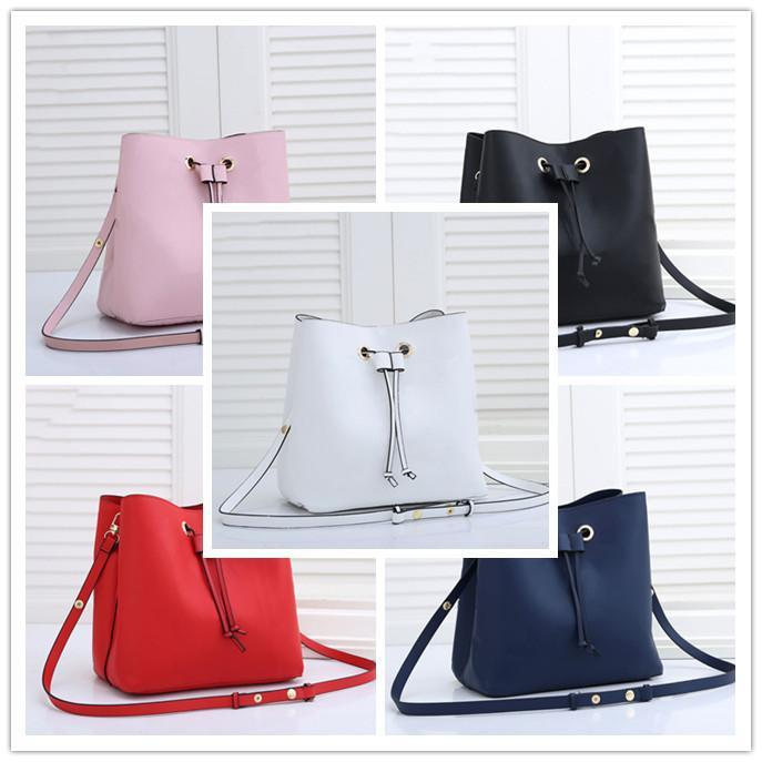 HH 2021 luxurys designers bags Women Leather bags bucket bags Shoulder Bag Tote Handbags Shopping Bag Crossbody Purse luxurys Messenger Bag