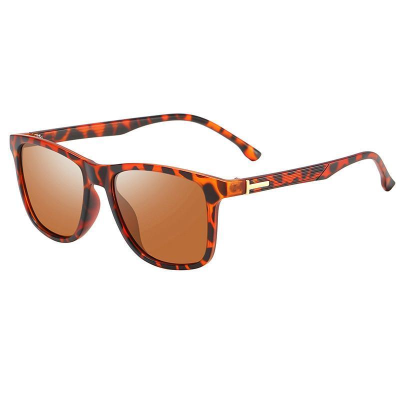 Ao ar livre um pedaço de verão homens mulheres para Square Sun 202059WD oculos óculos de sol óculos vintage para óculos sombreas eofá
