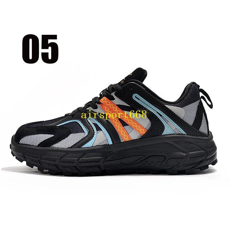 2021 Treeperi Chunky 10 Correndo Sapatos Preto Prata US 7 EUR 40 para homens