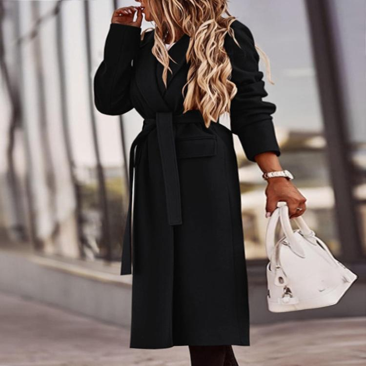 U2B2 Оптова Пастиона Женщины Теплый зимний размер с капюшоном Парку Пальто вагурки Длинные куртки пальто на молнии плюс женская куртка повседневная флисовая одежда