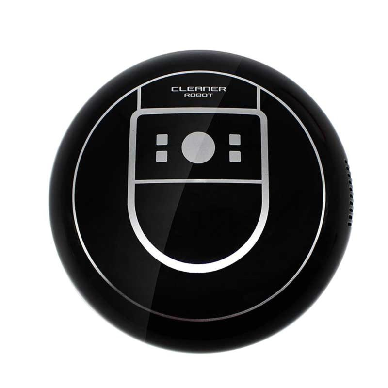 Подметающий робот Домашняя автоматическая очистка машины зарядки вакуумный очиститель ленивый умный пылесос подметающий машину