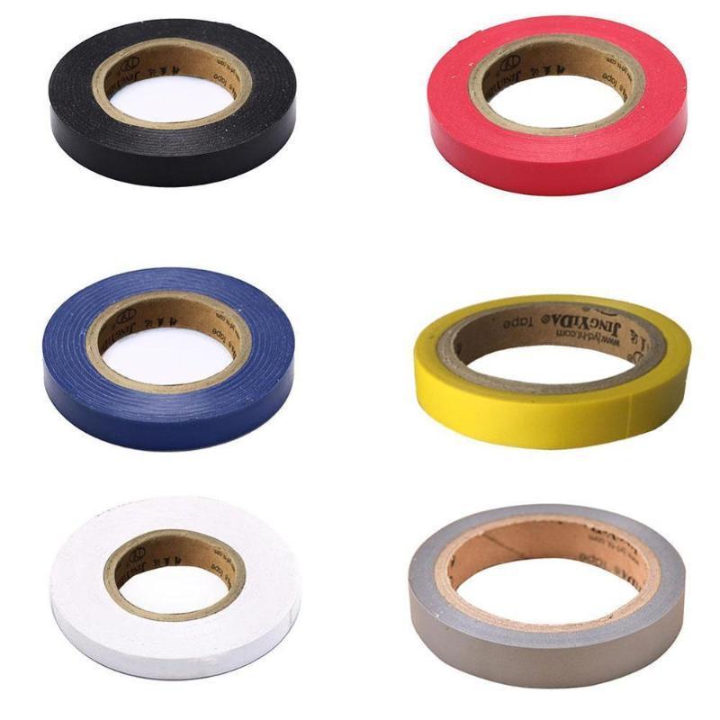 8m Sweat Grip Tape Sport Schutz Badminton Griff spezielle Dichtungsband für Tennisschläger PVC Sweatband Sport Overgripp