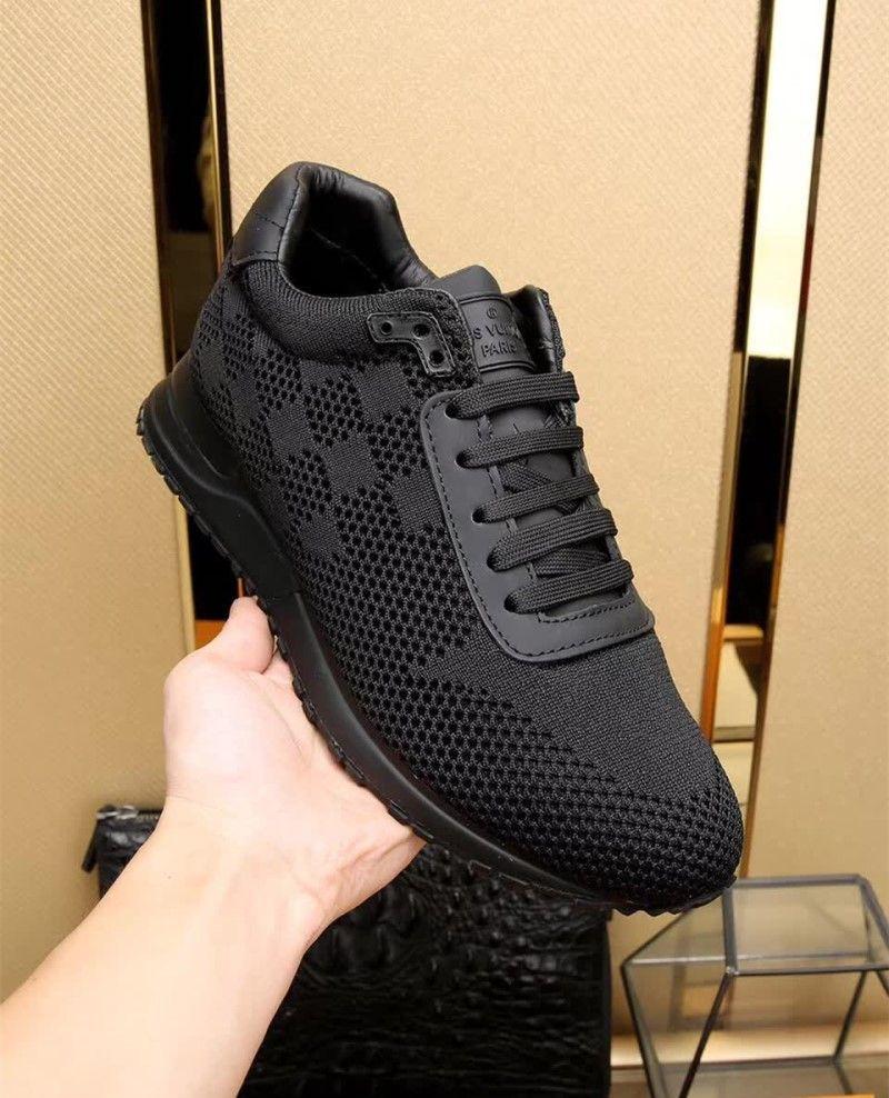 2021 Новое Прибытие Мужская Повседневная Обувь Высочайшее Качество Мужчины Чистая Ткань Кроссовки Мужчины Мода Роскошные Обувь Обувь Стельки Стельки