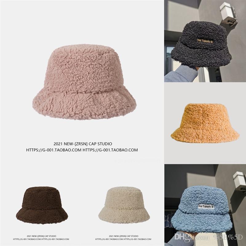 A02S Lüks Şapka Kış Moda Balıkçı Şapka Mektup Baskı Yüksek Kaliteli Balıkçı Şapka Kova Sonbahar Erkek Ve Yüksek Kaliteli Bayan Tasarımcısı