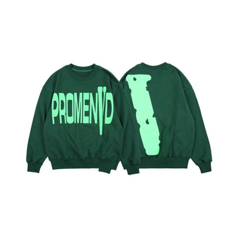 19SS Sweat à capuche Homme Homme Hommes Femmes Stylistes Pull Sweat-shirt Sweatwear Streetwear Streetwear Taille S-XL