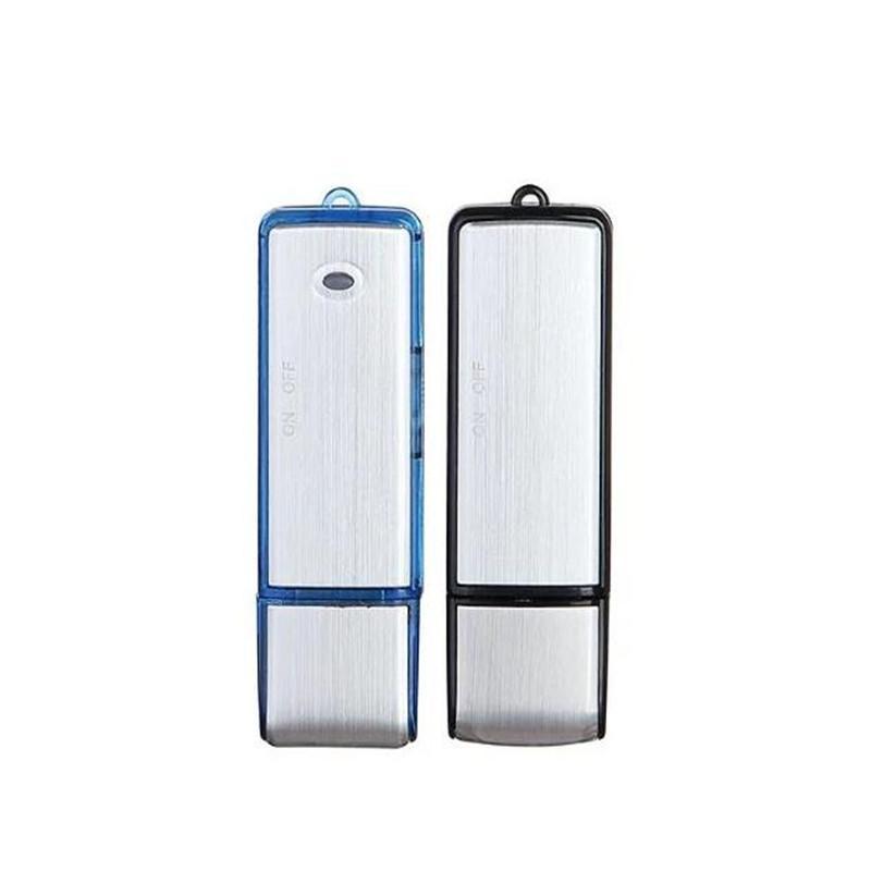10 шт. / Лот Mini One Boottron голосовой рекордер Dictaphone V01 8GB 2 в 1 Pen Digital Audio Rec USB Disk Sound Record для встречи