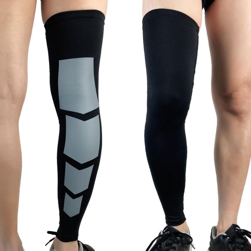 Ellenbogen-Knie-Pads 2 stücke Atmungsaktive Träger-Zahnspangen Komfortable Fitness verlängert Pad für Radfahren Laufsport (Schwarzer Größe)