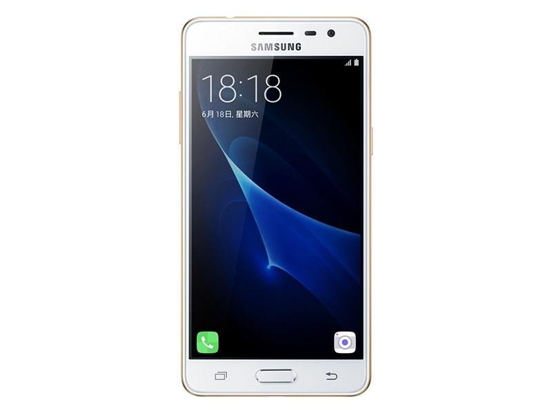 "Reformado Original Samsung Galaxy J3 Pro J3110 Desbloqueado Quad Core 2GB / 16GB 5.0 ""8.0MP Dual Sim 4G LTE Android Mobile Phone"