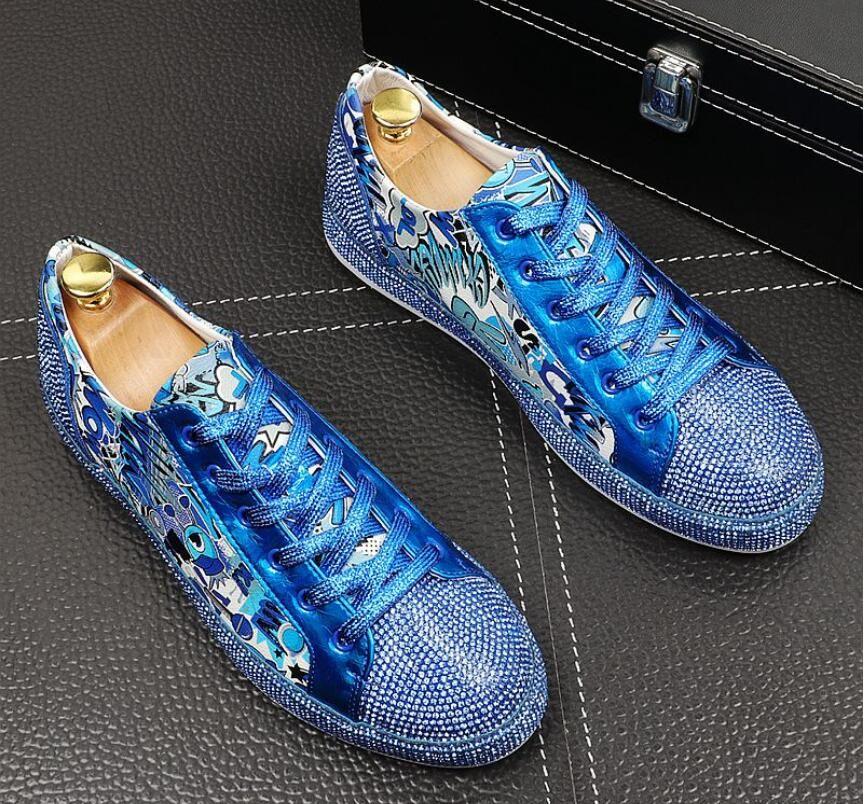 2021 새로운 라인 석 남자의 운전 신발 남자 정품 가죽 로퍼 패션 수제 부드러운 진짜 moccasins 신발에 아파트 슬리프