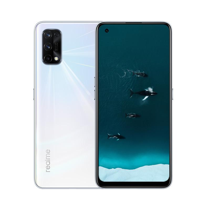 "Original Realme X7 Pro 5G Téléphone mobile 8GB RAM 128GB ROM MTK 1000 OCTA CORE 64MP NFC NFC Android 6.55 ""Plein écran"