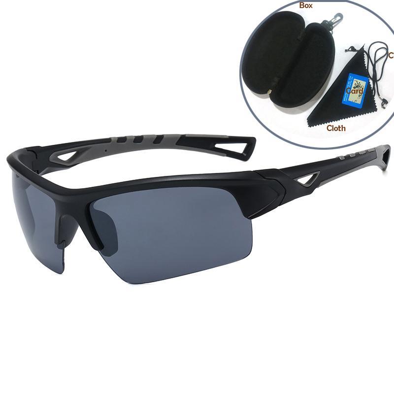 2020 디자이너 남자의 승마 모터 사이클링 선글라스 야외 스포츠 자외선 보호 남성을위한 고글 사이클링 고글 여성 선글라스 등반을위한 선글라스