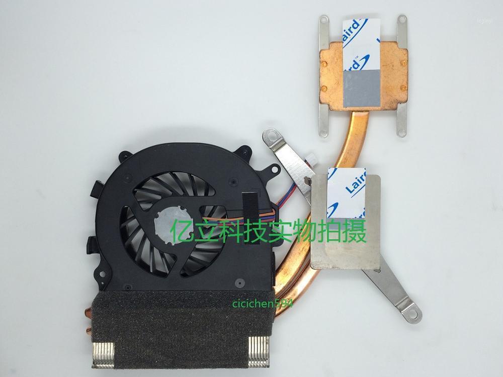 Pads de refrigeração de laptop Ori CPU refrigerador fã / dissipador de calor para eb e eaga ea18 ea48 ea48 ea47 EA48 VPC-EA VPC-EB VPCEB VPCea Radiator1