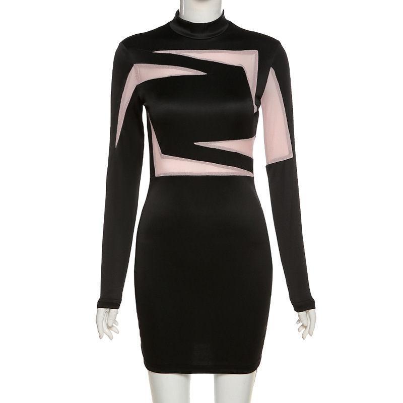 Yeni Sıcak Satış Noel Kadınlar Beyaz Parti Elbiseler 2021 Üst Süper Luxe Oymak Tül Ince Elbise Kış Elbise