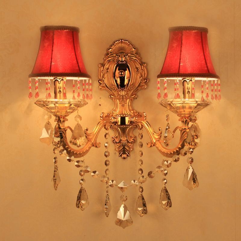 Modern Duvar Işık Yatak Odası Lambası LED Duvar Işıkları Modern Aydınlatma Endüstriyel Lamba Dekorasyon LED Ayna Işık Banyo