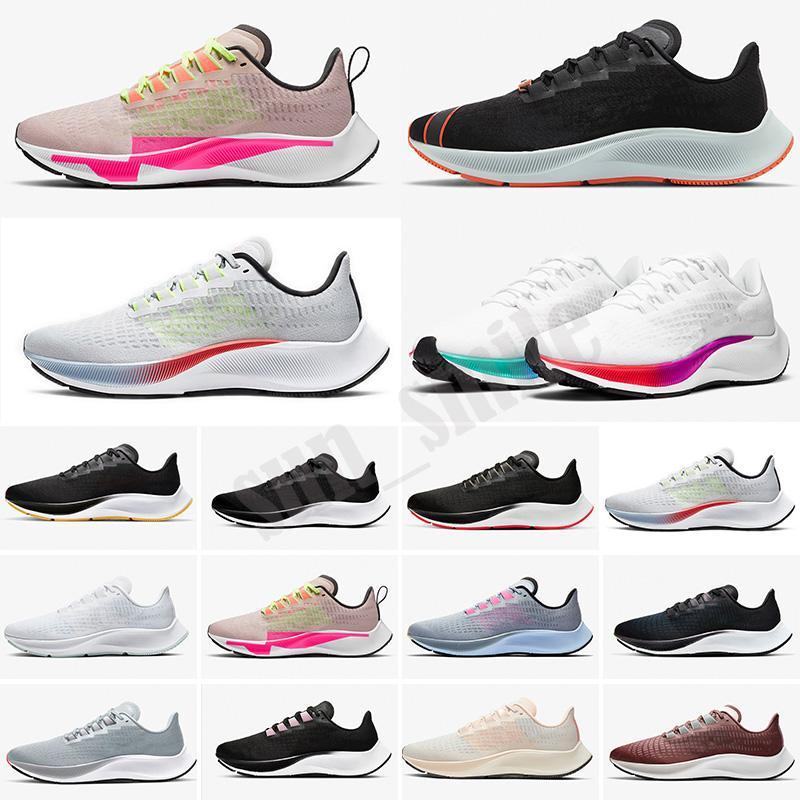 Zoom Pegasus 37 turbo ZOOM WINFLO V5 luce corrente di scarpe da uomo Pegasus 5 Zoom Vomero scarpe classiche delle donne MINT formatori luce Sneakers Sport