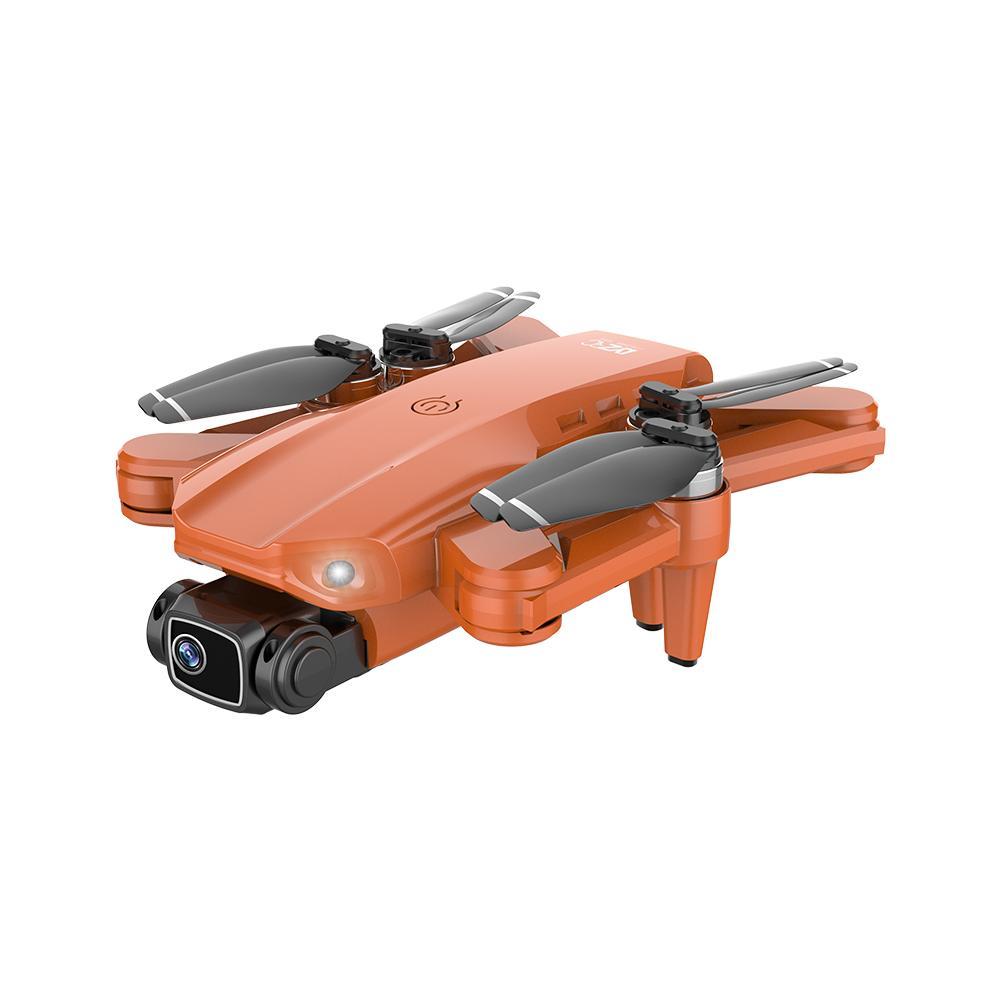 L900 PRO 4K 5G Wifi Elektrische Einstellbare Dual-Kamera-Drohne, bürstenloser Motor, GPS-Position, Rendite mit geringer Leistung, Smart Follow, 28 Minuten fliegen, 3-3