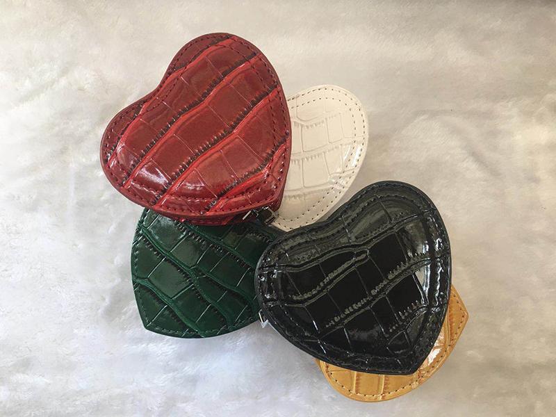 Yeni Şekil Kadınlar Kız Kalp Çanta Çanta Tote Moda Genç Çanta Bayan Hediye 6865754 Çanta Kadın CUWMR