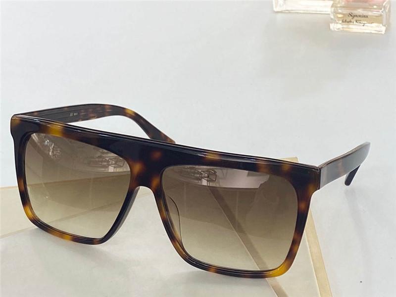 322gs novo estilo mulheres e moinhos óculos de sol elegante óculos de sol moda uso da prancha superior quadro completo material anti-ultravioleta cor