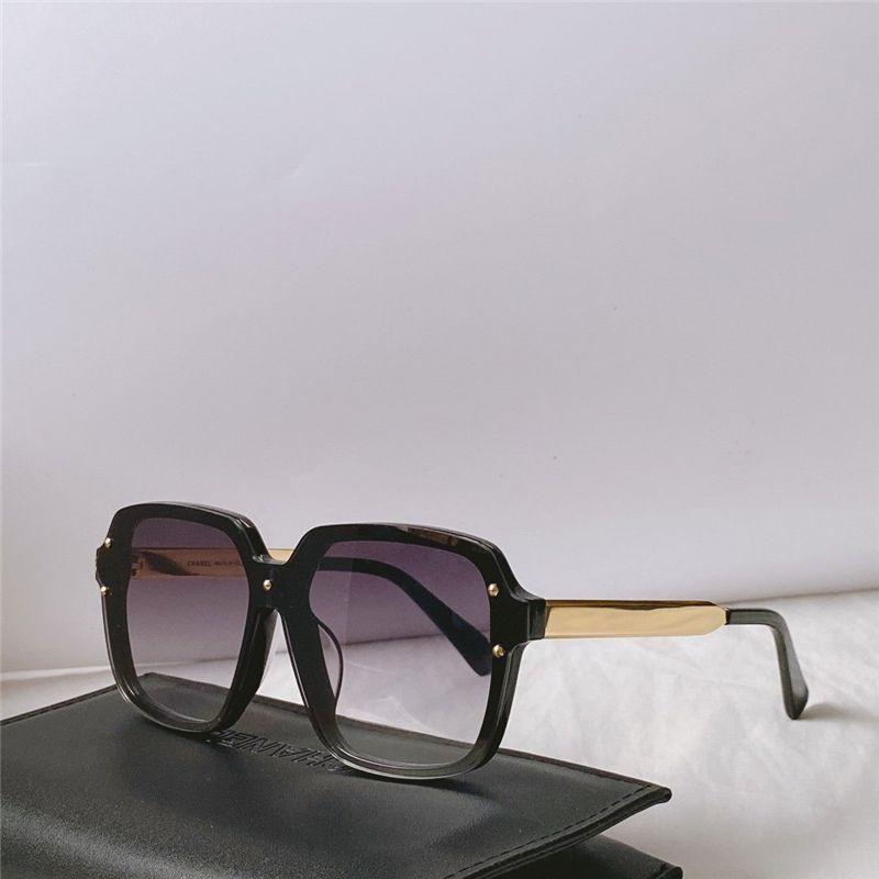 Trend Marka Moda Kadınlar Lüks Tasarımcı Sunglass Açık En Kaliteli Kare Gözlük Lüks Tasarımcı Göz Çerçevesi 4287