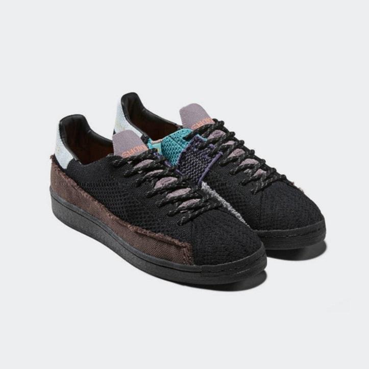 Pharrell Williams x Superstar Casual chaussures de jogging course humaine nmd Nuage Blanc Noir hommes de base de femmes plate-forme baskets de sport de formateurs