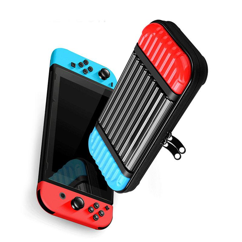 NEW Storage bag cover for Nintendo portable waterproof switch can carry three-color protection bag for Nintendo Switch Console NZ