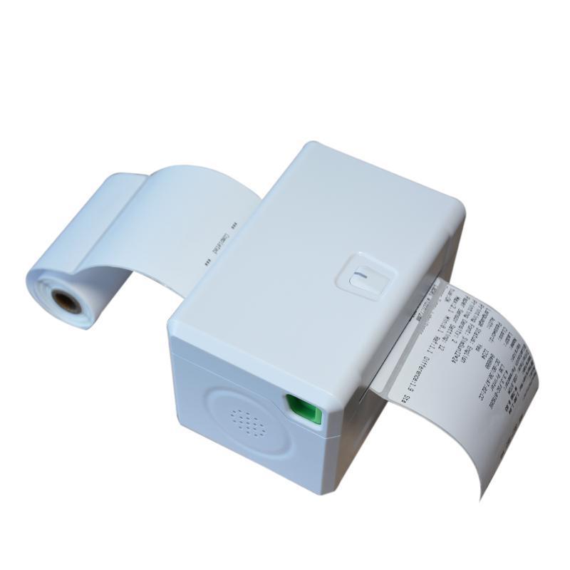 Популярная рецидивированная этикетка принтер на этикетке 80 мм USB LAN WiFi BT интерфейсный принтер HCC-TL31