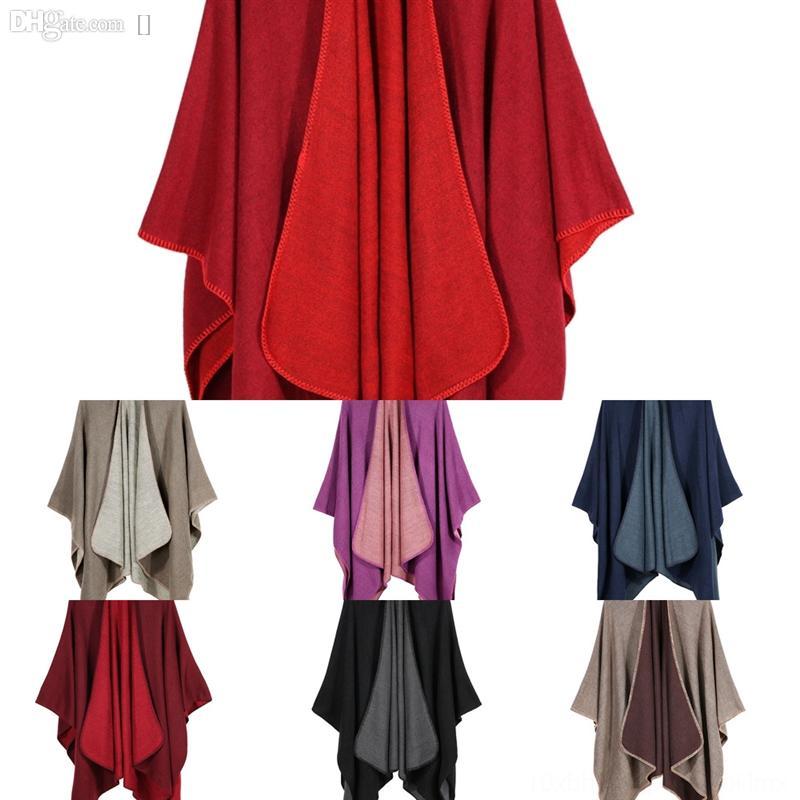 KBU совершенно новый теплый шарф градиентный дизайн стиль см Длинные моды норки меховой шарф SHL твердые цвета дамы высокого качества высококачественные обертывания