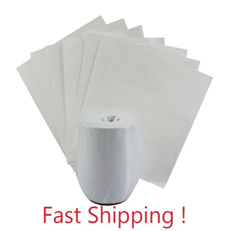 5 크기의 흰색 승화 수축 필름 수축 랩 슬리브 승화 병에 대 한 열 프레스 인쇄 텀블러 머그잔 수축 포장