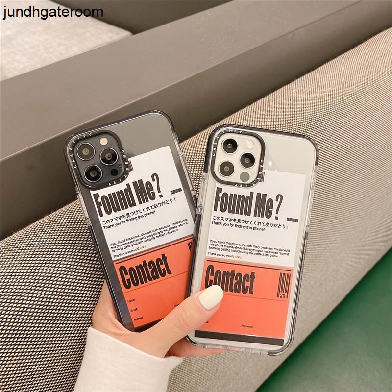 Для Camera Print Мода Цвет Метокник Чехол Телефон 12 Mini 11 Pro XS MAX X XR 7 8 PLUS SE 2020 Крышка мягких прозрачных чехлов