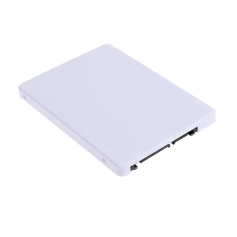 Kartları ekleyin M.2 Ngff SATA SSD SATA SATA SSD Dönüştürücü Adaptörü Genişletme Kartı PC için 2230/2242/2260 / 2280mm M2 Katı Hal disk