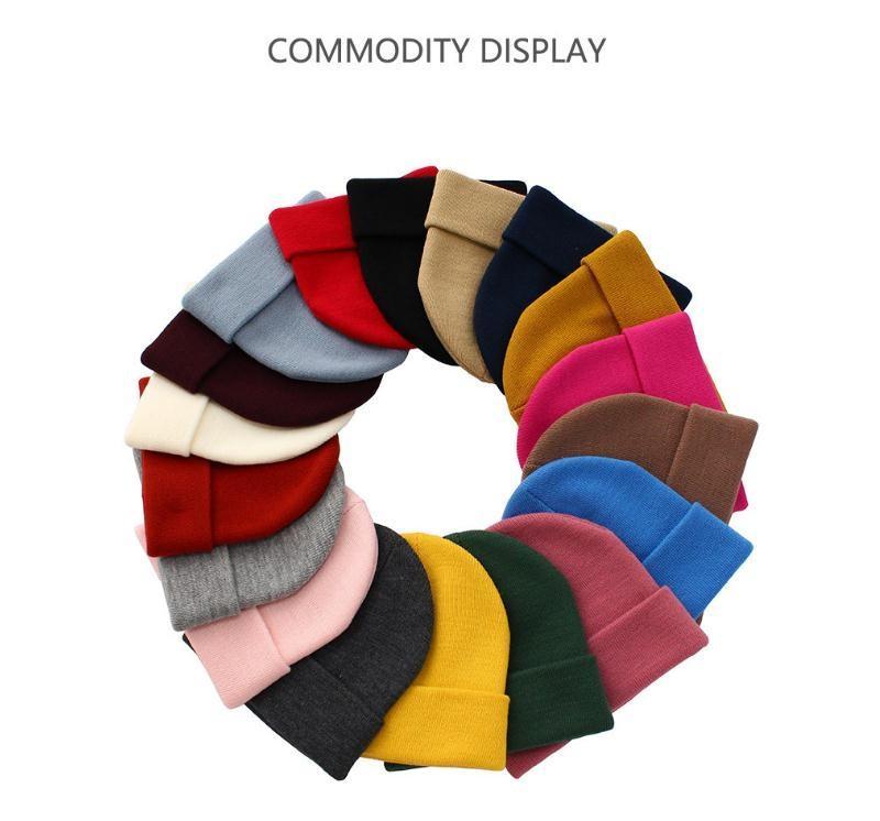 Adam Skullies Şapka Fringe Moda Kasketleri Özel Kış Kadın Beanie EEC2935 Akrilik Şapka Bonnet Kalın Maske Logo Şapka 18 Renkler Örme JSPR
